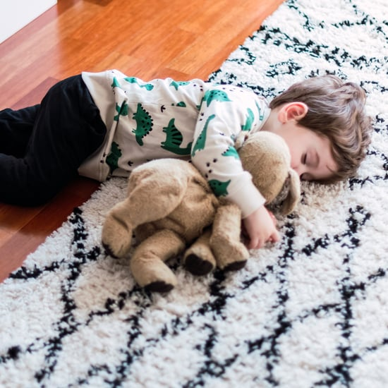 Why Do Toddlers Sleep on the Floor?