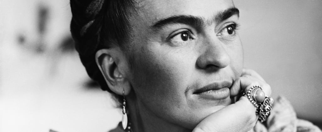 Frida Kahlo Used This Drugstore Brand to Enhance Her Famous Brows