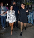 <div>Confused About Kourtney Kardashian and Addison Rae's Friendship? We Are, Too</div>