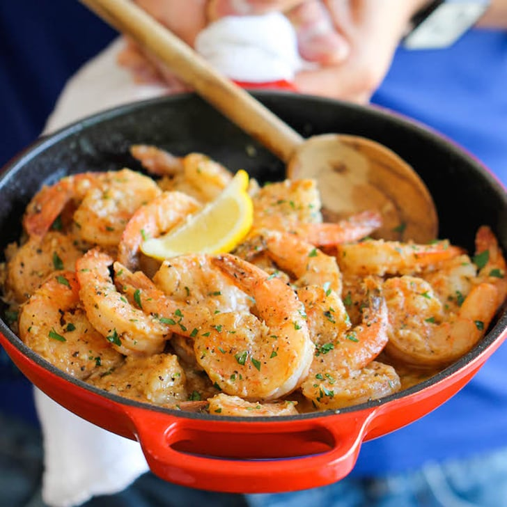 Fast and easy shrimp dinner recipes popsugar food forumfinder Gallery