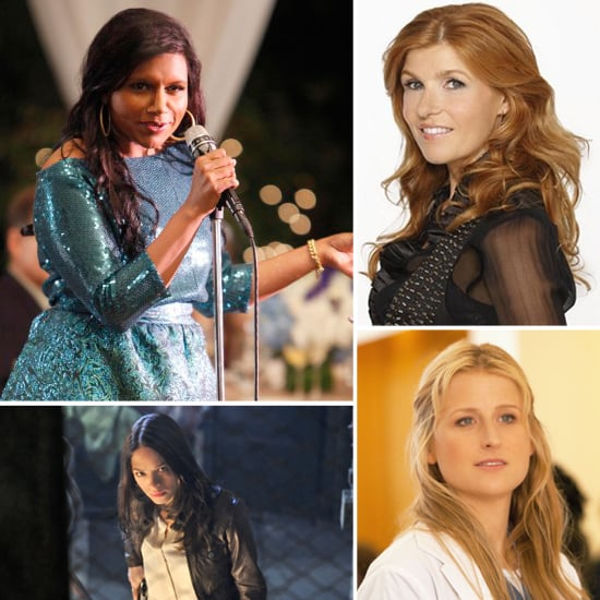 The Ladies Who Make Fall TV Worth Watching