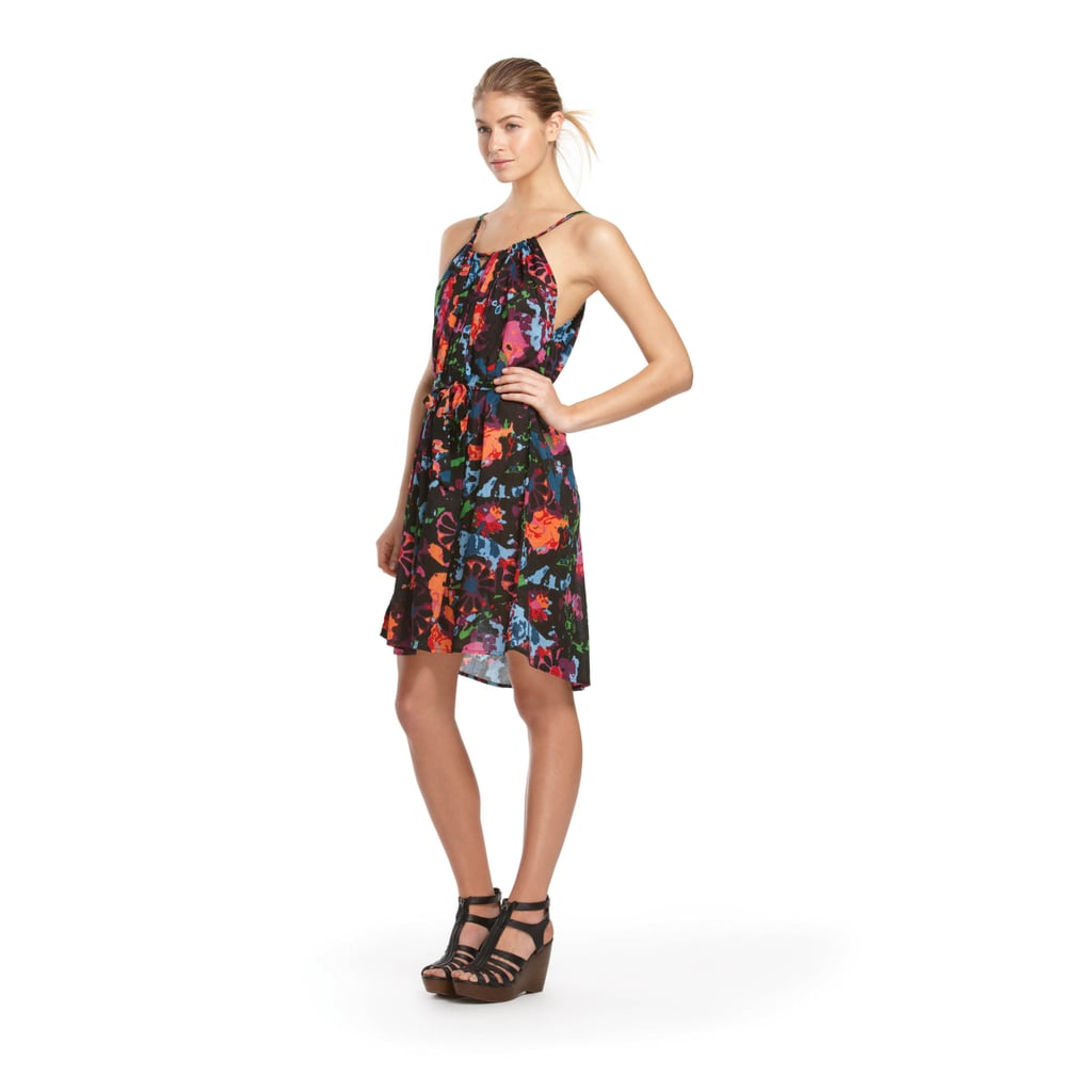 Thakoon For Target Gathered Dress ($40)
