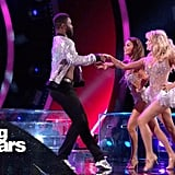 Evanna & Keo's Salsa – Dancing with the Stars