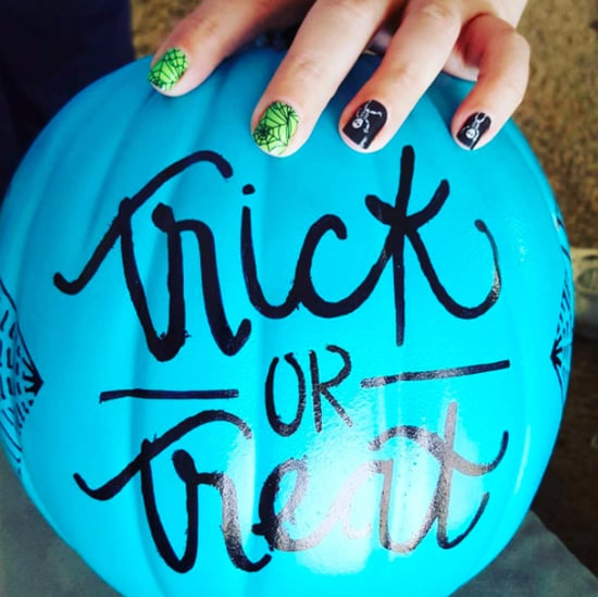 Creative Ways to Decorate a Teal Pumpkin