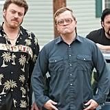 Trailer Park Boys, Season 10
