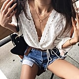 Unstructured Top