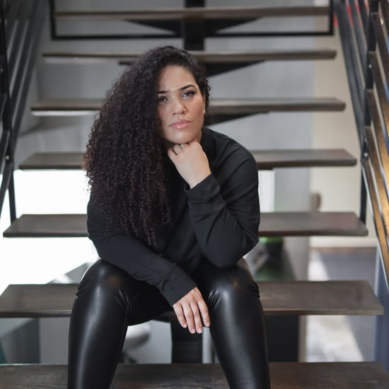Hispanic Heritage Month: How Ona Diaz-Santin Owns Her Curls