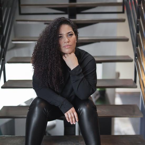 Hispanic Heritage Month: How Ona Diaz-Santin Owns Her Curls