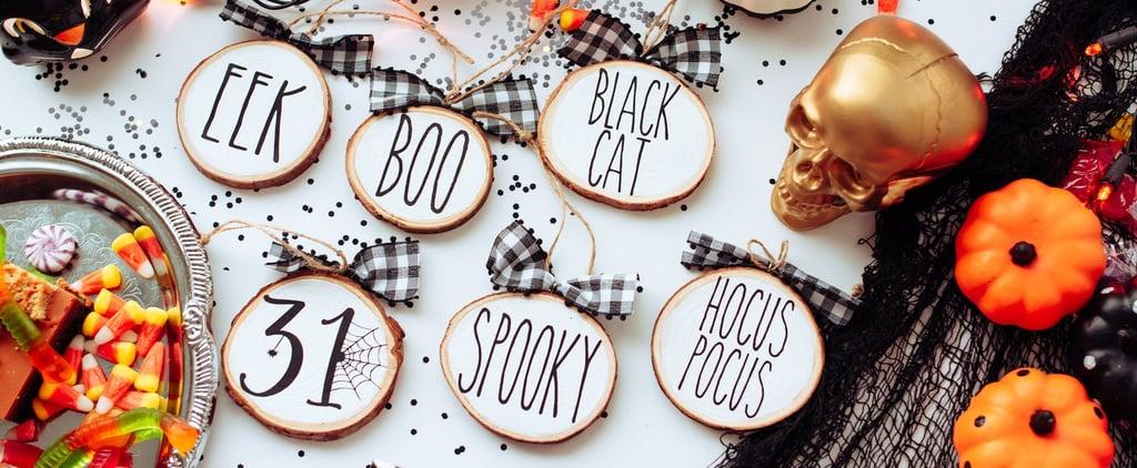 Best Halloween Decor From Etsy 2019