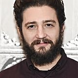 John Magaro as Leonard Peabody