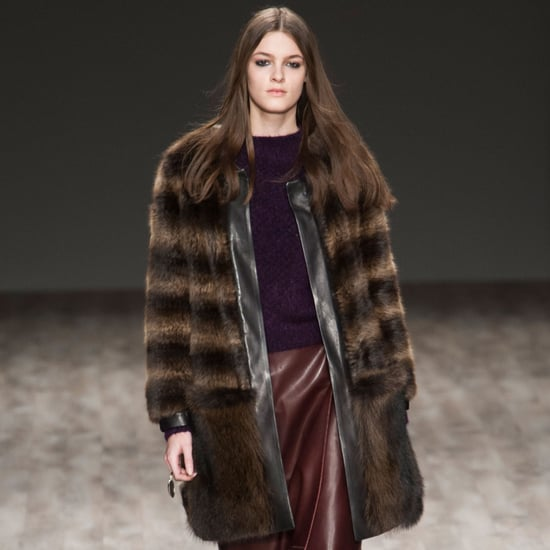 Jill Stuart NY Fashion Week Fall 2014 Pictures