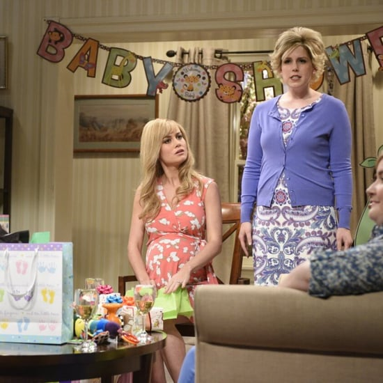 Best Mom Sketches on Saturday Night Live