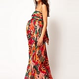 ASOS Bandeau Maxi Dress ($83)