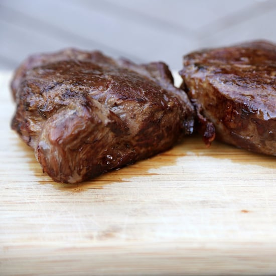 How to Sear Steak With More Steak