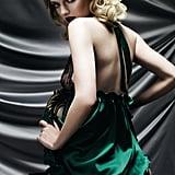 Sneak Peek! Lydia Hearst for Myla Lingerie