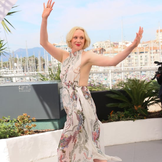 Gwendoline Christie Height