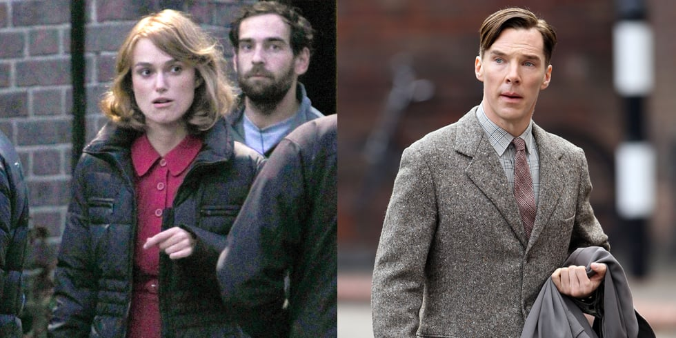 Keira and Benedict: A Tale of Two Cities