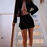 Inamorata Vista Skirt
