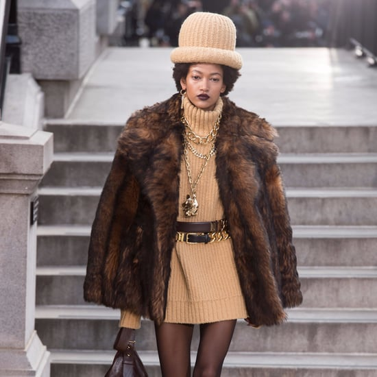 Marc Jacobs Fall 2017 Runway Show