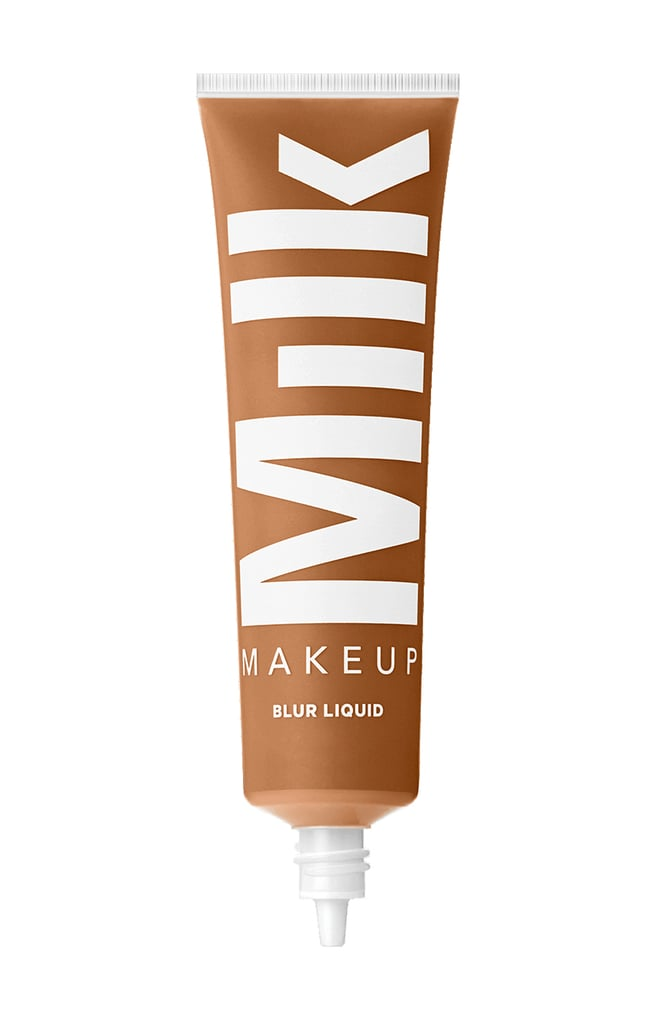 Milk Blur Liquid Matte Foundation