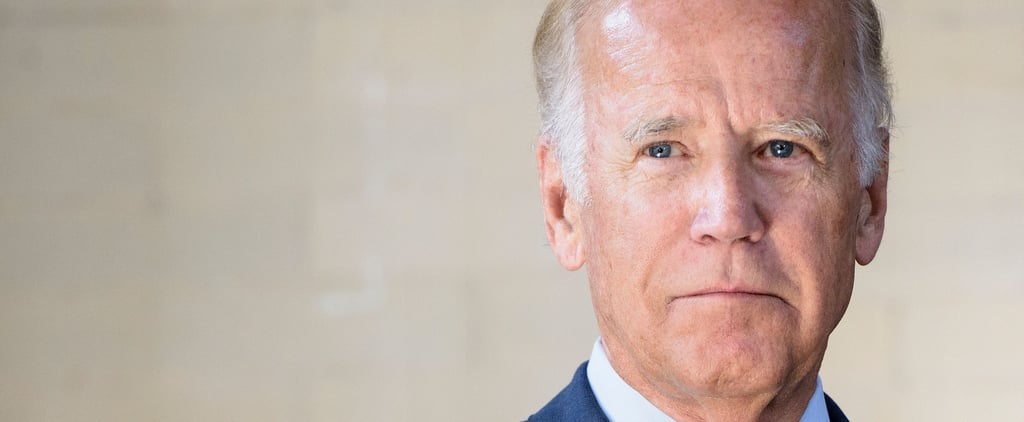 "Joe Biden Just Called Trump ""Stupid"" and You Have to See It to Believe It"
