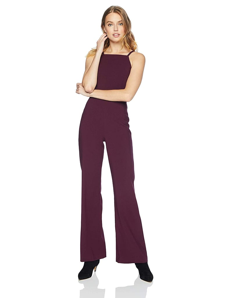 French Connectio Straight Leg Jumpsuit