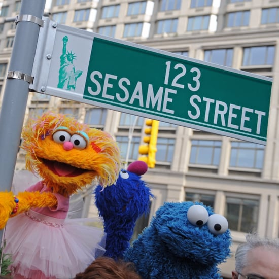 A Parent's Perspective on Sesame Street's Autism Initiative