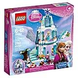 Elsa's Sparkling Ice Castle Set