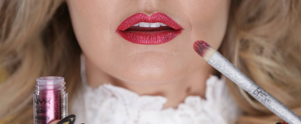 5 Glitter Hacks to Get Your Holiday Glam On — With the Fallout
