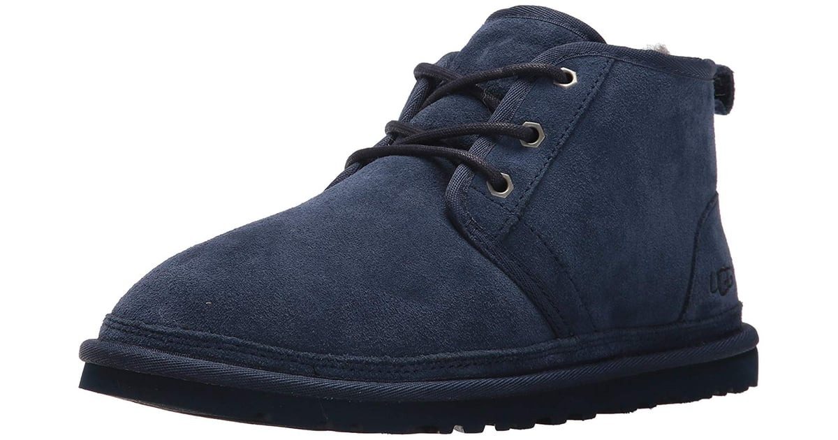 Ugg Men S Neumel Chukka Boot Best Ugg Boots On Amazon