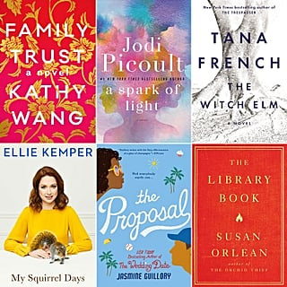 Best New Books October 2018
