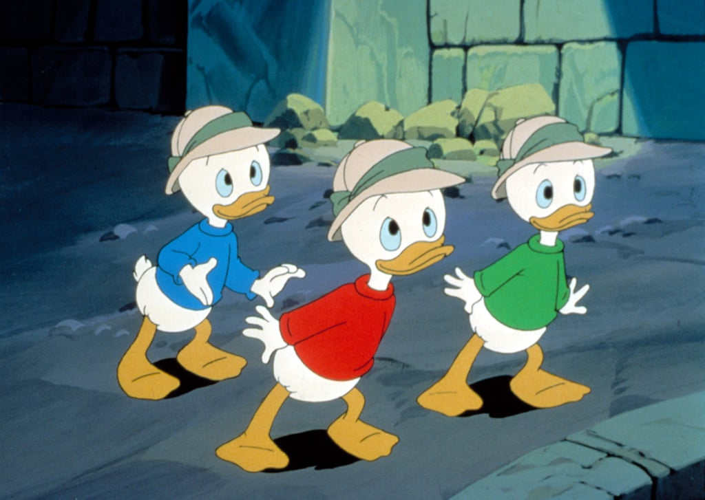 DuckTales the Movie: Treasure of the Lost Lamp (1990) | Animated ...
