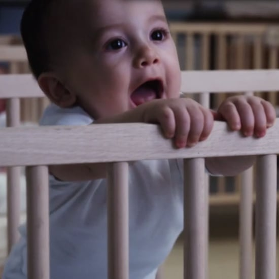 Nike Olympics 2016 Commercial Imagines Athletes As Babies