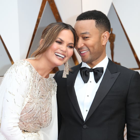 John Legend Talks Chrissy Teigen's Postpartum Depression