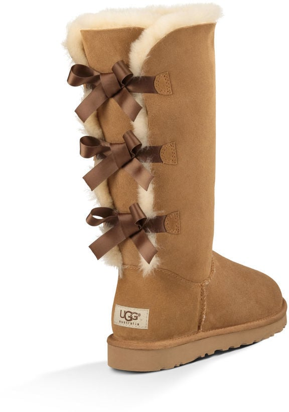 UGG Bow Boot