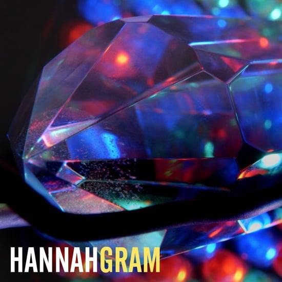 Hannah Bronfman Crystal Healing | Video
