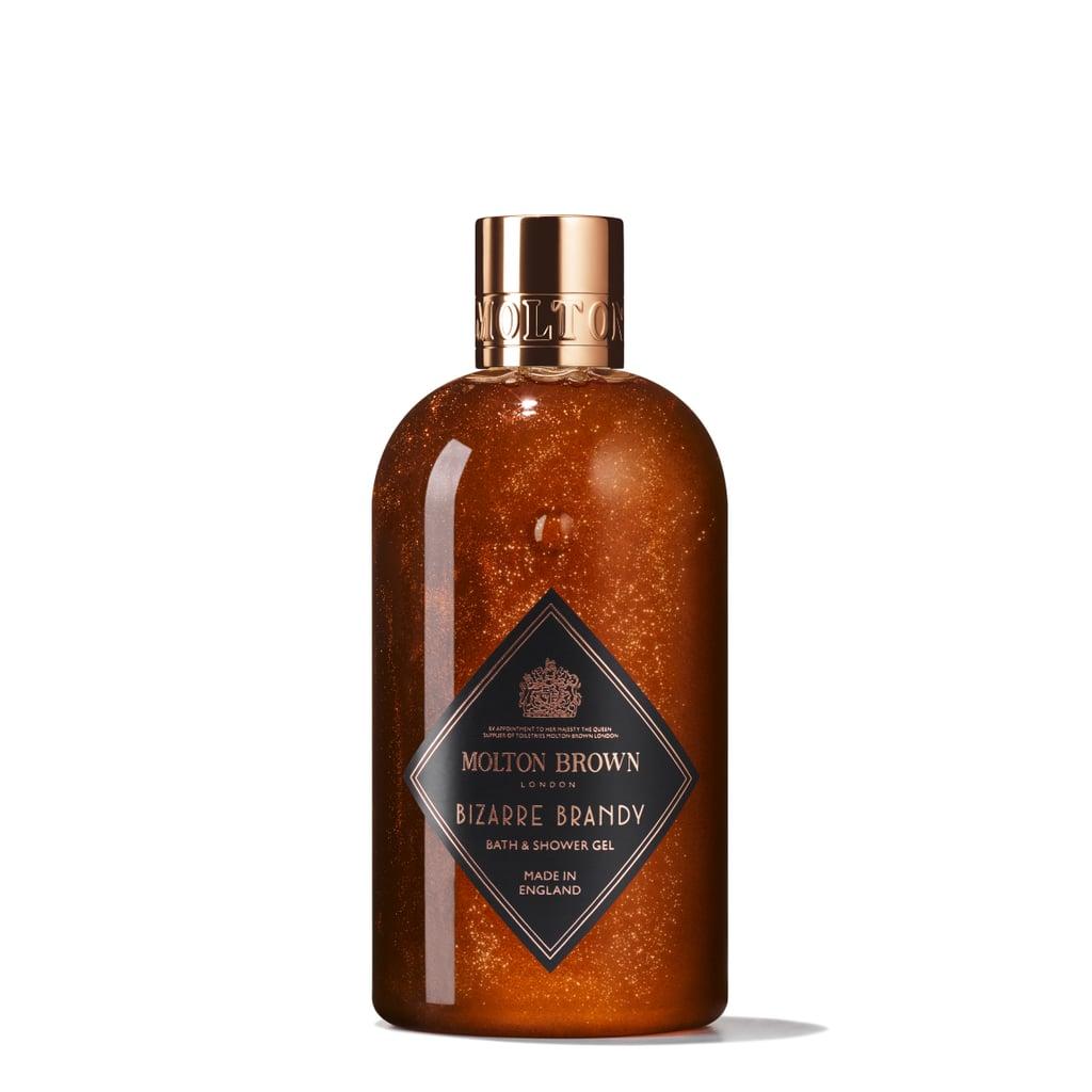 Molton Brown Bizarre Brandy Bath and Shower Gel