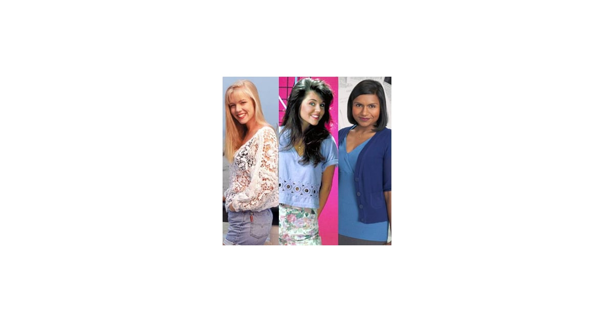 Kelly Kapowski, Kelly Taylor, and Kelly Kapoor TV Trivia Quiz ...