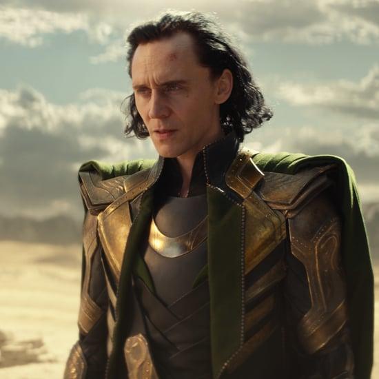 Loki: What Is a Nexus Being?