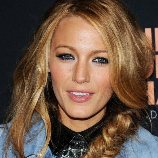Beauty Pictures of Celebrities like Blake Lively, Emma Stone