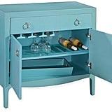 Basset Mirror Company Kristin Hospitality Cabinet ($659)