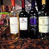 Best Trader Joe's Wine: Contadino Pinot Grigio