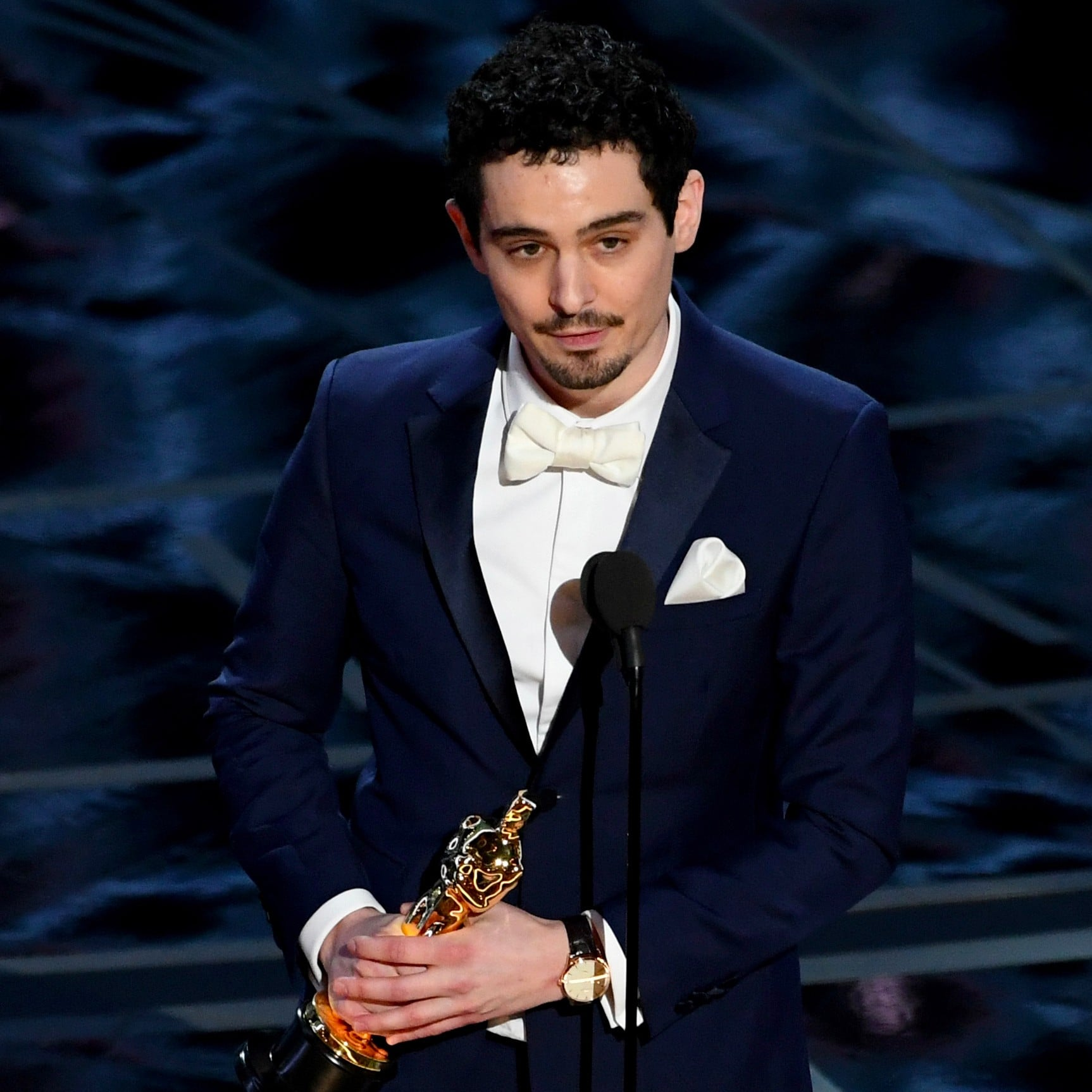 damien chazelle neil armstrong