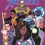 Young Avengers by Kieron Gillen & Jamie McKelvie Omnibus (Young Avengers Omnibus) ($33+)