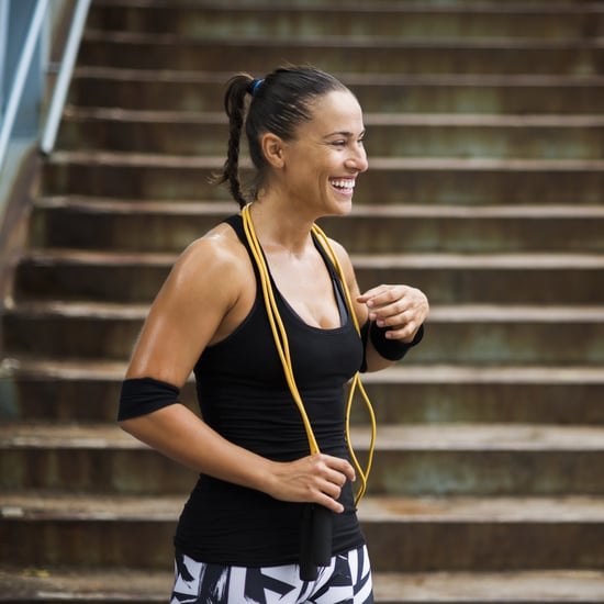 The Best Jump Ropes For Your Fitness Goals
