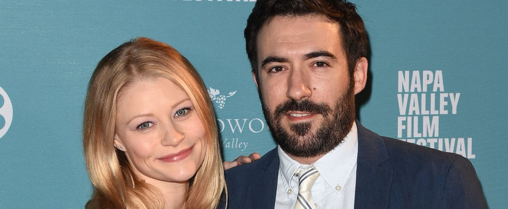 Emilie de Ravin Is Engaged to Eric Bilitch July 2016