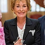 Judge Judy Sheindlin: Oct. 21
