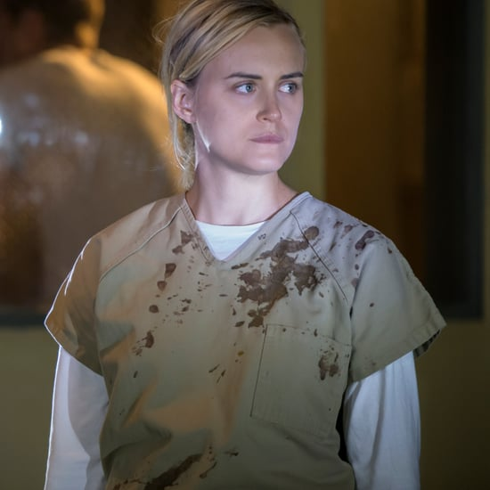 Is Orange Is the New Black Canceled?