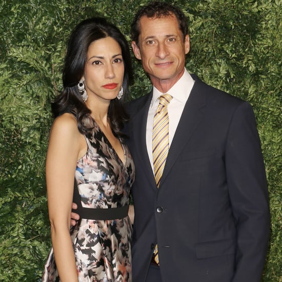 Anthony Weiner's Wife, Huma Abedin