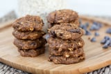 Vegan Pumpkin Oatmeal Chocolate Chip Cookies